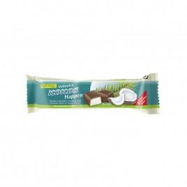 Baton de Cocos cu Glazura din Lapte Integral Bio 50g Rapunzel
