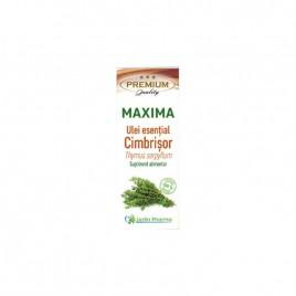Ulei Esential de Cimbrisor - Maxima 10ml Justin Pharma
