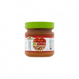 Hummus cu Rosii Uscate fara Gluten Bio 160g Primaeco