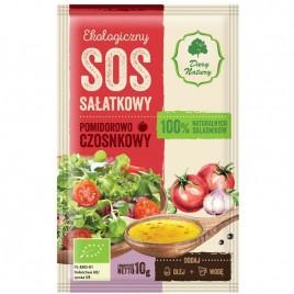 Sos cu Rosii si Usturoi pentru Salata Bio 10g Dary Natury