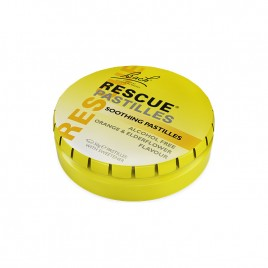Rescue Pastilles Orange-Soc 50g Bach Flower Remedies