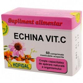 Echina Vit C 60cmp Hofigal
