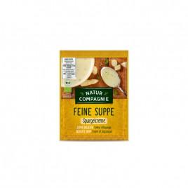 Supa Crema de Sparanghel Bio 40g Natur Compagnie