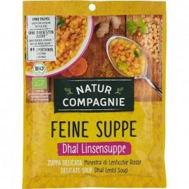 Supa Crema de Linte Bio 60g Natur Compagnie