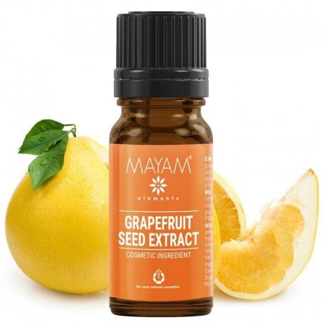 Extract Samburi Grapefruit 10ml Mayam