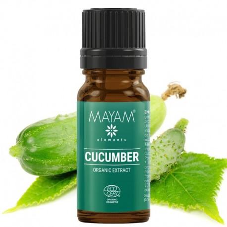 Extract Castravete Bio 10ml Mayam