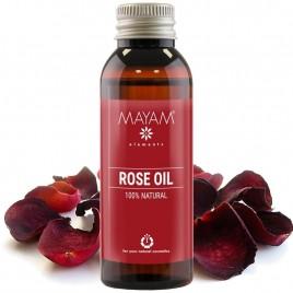 Ulei Trandafir 50ml Mayam