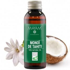 Monoi De Tahiti 50ml Mayam