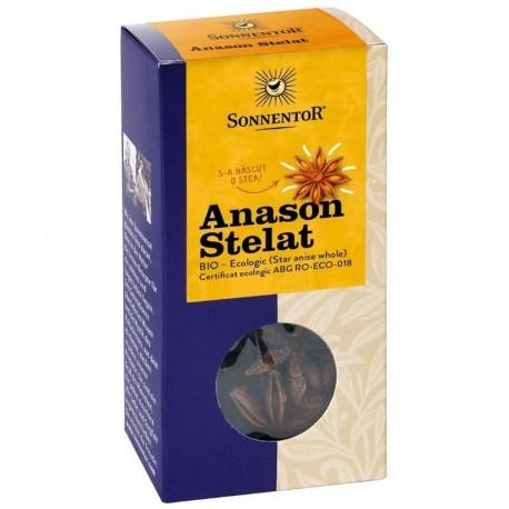 Condiment Anason Stelat Bio 25g Sonnentor