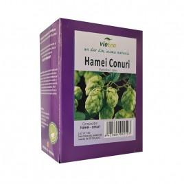 Ceai de Conuri de Hamei 30g Viotea