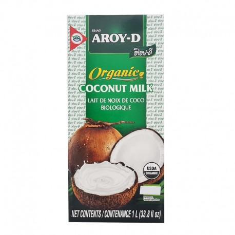 Bautura de cocos 1l Aroy-D