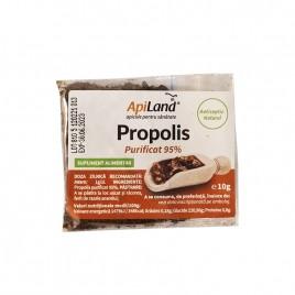 Propolis Brut Purificat 95pct 10g Apiland