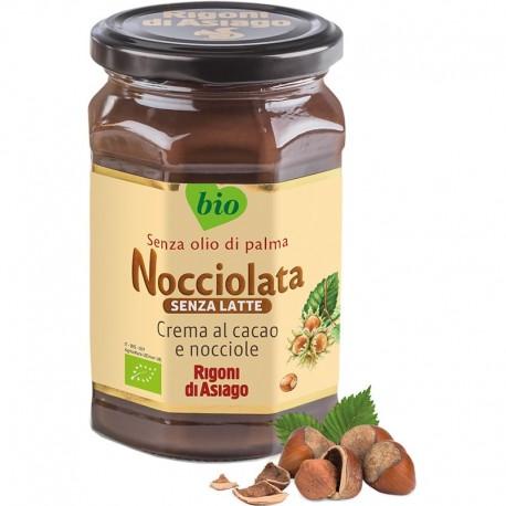 Nocciolata – Crema cu Cacao si Alune Bio 270g Rigoni di Asiago