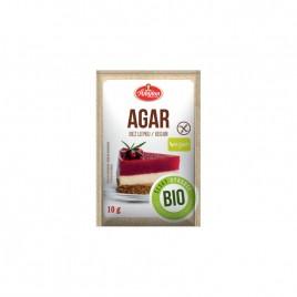 Agar-Agar Bio 10g Amylon