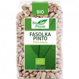 Fasole Pinto Bio 400g Bio Planet