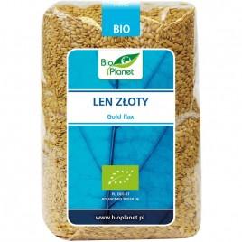 Seminte de In Aurii Bio 400g Bio Planet