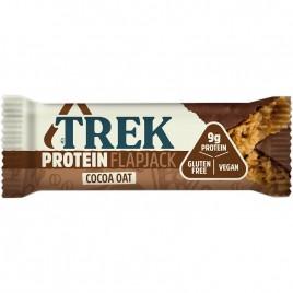 Baton Proteic Ovaz Cacao Trek - 50g Natural Balance Foods