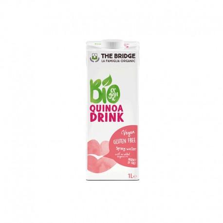 Bautura Quinoa Bio 1l The Bridge