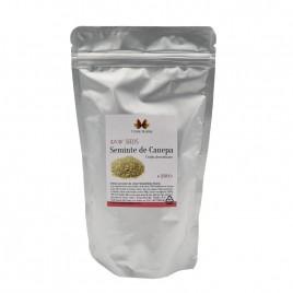 Seminte de Canepa Raw Decorticate 250g Tonik Pharm