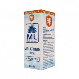 Melatonin Forte 9mg 30ml Laboratoarele Merlin