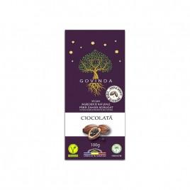 Ciocolata Traditionala 100g Govinda