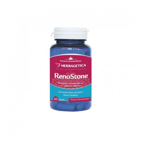 RenoStone 60cps Herbagetica