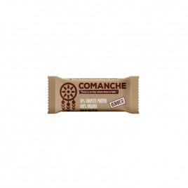 Baton Proteic cu Ghimbir Bio 50g Comanche