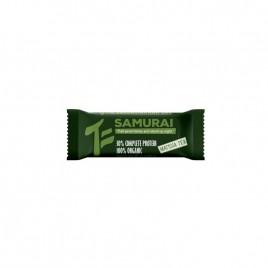 Baton Proteic cu Ceai Matcha Bio 50g Samurai