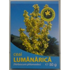 Ceai Lumanarica 50g Hypericum