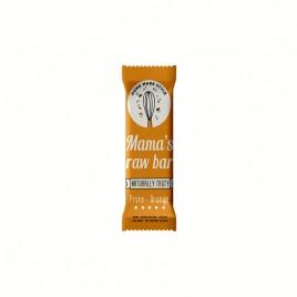 Baton cu Prune si Portocale 30g Mamas Raw Bar