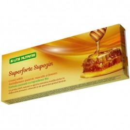 Crema Solida Superforte Supozin 20buc E-Lite Nutritia