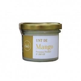 Unt de Mango 100g Tonik Pharm