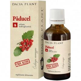 Solutie Hidroglicerica de Paducel 50ml Dacia Plant