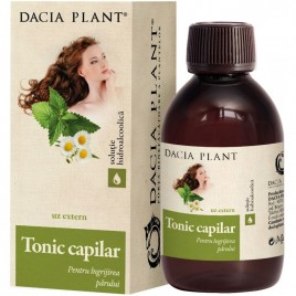 Tonic Capilar 200ml Dacia Plant