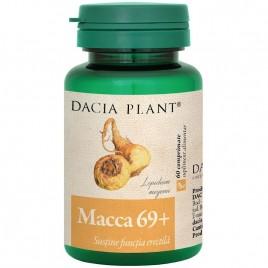 Macca 69 60cmp Dacia Plant