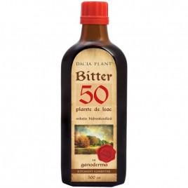 Bitter 50 Plante 500ml Dacia Plant