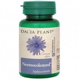 Normocolesterol 60cmp Dacia Plant