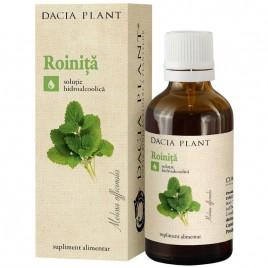 Extract Hidroalcoolic Roinita 50ml Dacia Plant