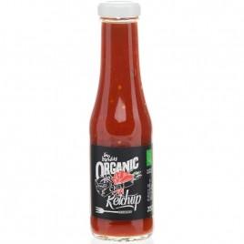 Ketchup de Rosii cu Chili Bio 325ml Bio Bandits