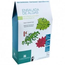 Salata de Alge – Amestec Bio 25g Porto Muinos