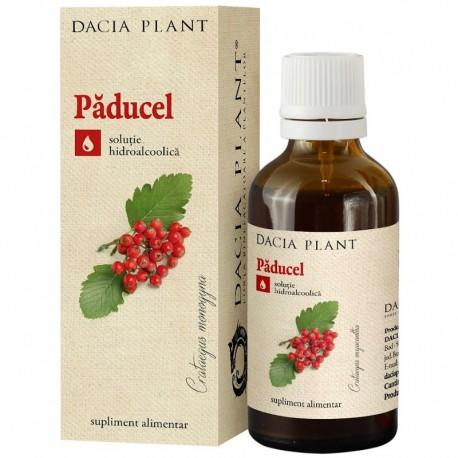 Extract Hidroalcoolic Paducel 50ml Dacia Plant