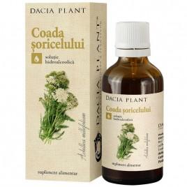 Extract Hidroalcoolic Coada Soricelului 50ml Dacia Plant