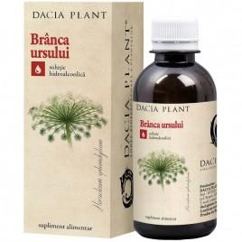 Extract Hidroalcoolic Branca Ursului 200ml Dacia Plant