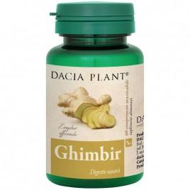 Ghimbir 60cmp Dacia Plant