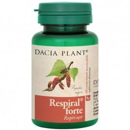 Respiral Forte 60cmp Dacia Plant