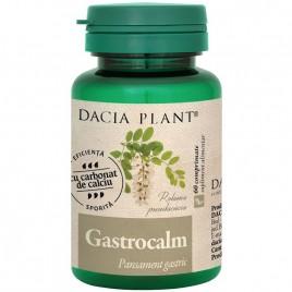 Gastrocalm 60cmp Dacia Plant