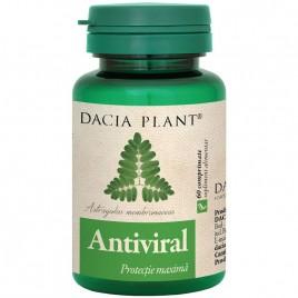 Antiviral 60 Cmp Dacia Plant