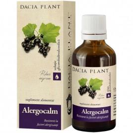 Alergocalm 50ml Dacia Plant