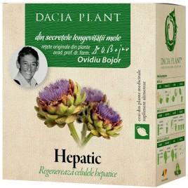 Ceai Hepatic 50g Dacia Plant