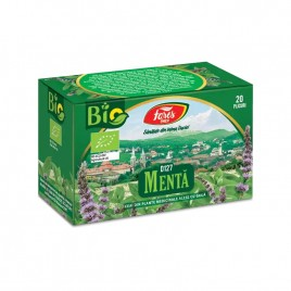 Ceai de Menta D125 20dz Fares